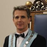 Mark Rowley 2011